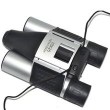 10x25 Digital Camera Binoculars Video Recording Telescope for Concert Theater