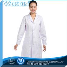 odor-free fashion design T/C nurse teddy