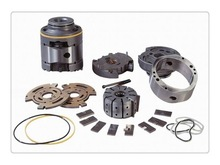 Hydraulic Vane Pump Cartridge Parts for Excavator,Parts for Loader