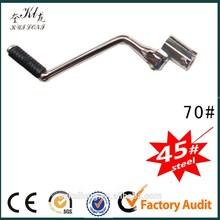 Top Quality CNC ebay suzuki motorcycle parts