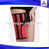 Shaking slimming belt neoprene for men and women thigh slimmer
