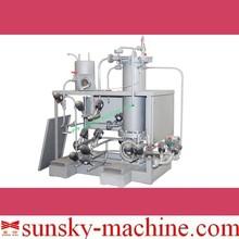 SS241B fully automatic hthp cone yarn dyeing machine thies