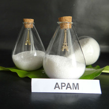 Oil field water treatment chemicals anionic polyelectrolyte/pam flocculant