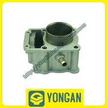 YONGAN factory motorcycle cylinder block LF200 for lifang 200cc water cooled engine Bore 63.5mm