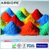 Made in China low price food grade color pigment Toner powder