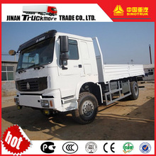 SINOTRUK HOWO 4x2 Heavy Delivery Truck For Sale With Payload/Capacity 10T-15T