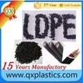 première matière plastique câble ldpe grade faible densité polyethylene