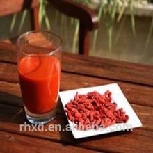 Brix 15%,100% Pure Clarified Goji Juice from fresh goji