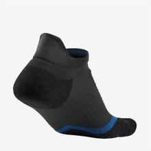 wholesale high quality black ankle sport golf socks