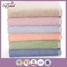 Hot selling organic cotton baby washcloth