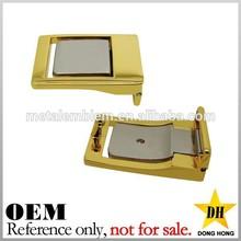 free mold customized logo lighter small open design belt buckles