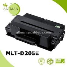 printer cartridges for samsung MLT-205E toner cartridge/ printer toner cartridges/ MLT205E toner cartridges for printers