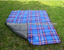 Outdoor folding camping promotions picnic mat