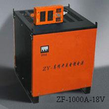 Dc igbt plattieren schaltnetzteil/gleichrichter Timer-Funktion und control panel