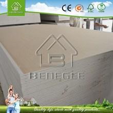 ceiling gypsum board price/gypsum board water/gypsum board factory