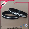 China factory supply silicon ion sport bracelet