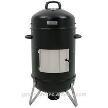 luxury barbecue smoker