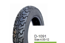 DONGYUE ! heavy duty tires /tyres 4.00-12 3.50-12 for three wheels motorcycle