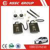 Fast star super slim digital ballast xenon hid kit H1 H3 H4 H7 H9 H10 H11 9005 9006 880