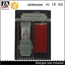 Fashionable 11pcs sketching pencil set