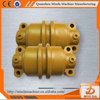 2-8mm Hardness depth excavator undercarriage parts