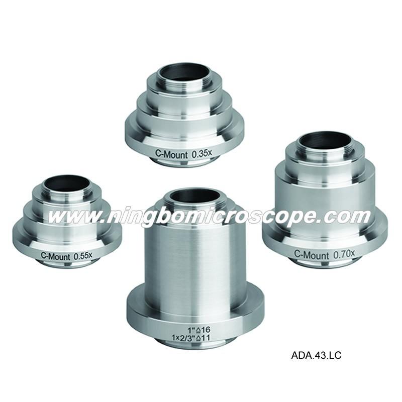 Leica microscopio TV adaptador - ADA.43.LC-Microscopios ...