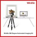 Winbiz 360 graus tiro equipamentos e profissional PC - controlado edição sistema