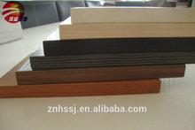 popular selling abs plastic furniture wood grain color pvc edge banding furniture