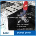 Prix usine de porcelaine émulsion de bitume membrane d'étanchéité