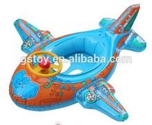 piscina galleggiante gonfiabile seggiolino da bagno