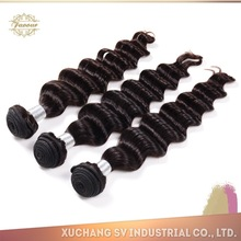 Purchase Human Hair Wholesale 7a cheap raw 100% virgin peruvian hair weft