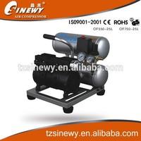 OF750-25L oil-free air compressor Best Seller