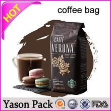 Yason liquid opa/pe packing win bags beauty