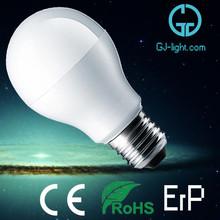 A19 E27 base 220voltage 1000 lumen led bulb