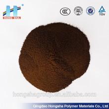 Sodium lignosulfonic as concrete admixture and coal water slurry additive