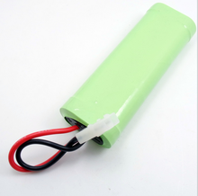 Nimh sc rechargeable battery /6v ni-mh sc1800 nimh rechargeable 6 volt battery