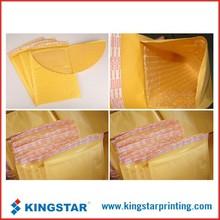 plain brown paper envelope bag,supplier paper bubble envelop,self-seal padded bubble envelope