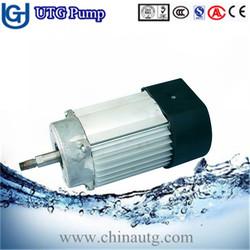 three phase induction electric motor 400V