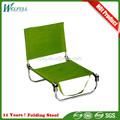 popular de oxford tela al aire libre muebles de playa reclinables silla plegable