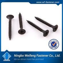 A2/A4/HDG/black oxide/design nail concrete drywall screw