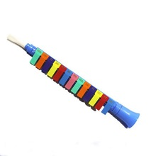 Plastic 13 key pipe organ melodica instrument prices