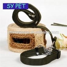 big dog product led pet collar and leashes dog collar