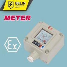 Explosion proof Volt Ampere Meter