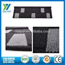 China pvc roof shingles
