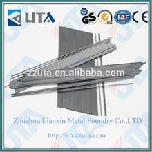 hot sale excellent wear resistance tungsten carbide bar / rod from zhuzhou
