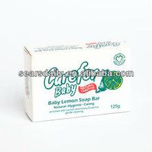Carefor Rich in vitamin E& camomile extract baby bath soap