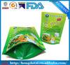 Custom printing plastic bag flexible packaging