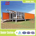 casas prefabricadas de contenedores