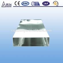 6061 T6 3 x 1200 x 2500mm Corrugated Aluminum Sheet Metal Aluminium Sheet Chongqing Aluminium Silicone Alloy Plate