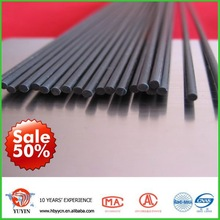 OD 18.0m/m Carbon Fiber Reinforced Epoxy Rod